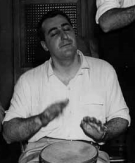 Buddy Sarkissian (Lawrence, MA c.1952)