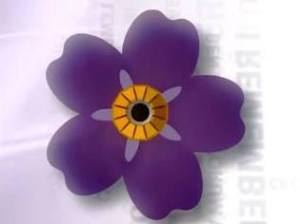 Official symbol from Armenia representing the 100th Anniversary of the Armenian Genocide (1915-2015)